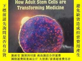 二手書博民逛書店The罕見miracle of stem cells:how a