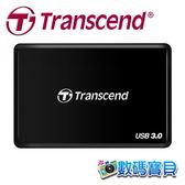 創見 Transcend F2 CFast 2.0 讀卡機 (USB 3.0介面,500MB/s,TS-RDF2,二年保固)  CF 2.0 RDF2 免運費