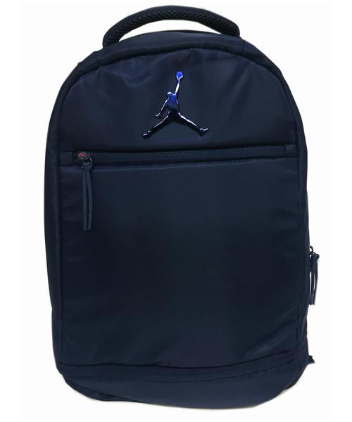 Nike Jordan Skyline Flight [9A1967-U90] 男女 後背包 書包 運動 休閒 輕量 藍