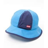 CHUMS 日本 遮陽漁夫帽 藍 CH051045A001【GO WILD】