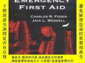 二手書博民逛書店Household罕見Chemicals and Emergency First Aid-家用化學品和緊急急救