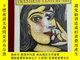 二手書博民逛書店TWENTIETH–CENTURY罕見ARTY233841