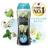 Lenor蘭諾衣物芳香豆(清晨草木)520ml
