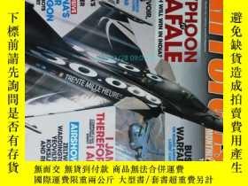 二手書博民逛書店AirForces罕見Monthly (Magazine) 09