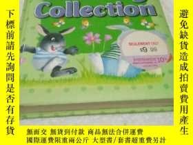 二手書博民逛書店The罕見Nursery Collection: Over 150 Stories and Rhymes(苗圃收藏