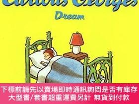 二手書博民逛書店Curious罕見George s DreamY255174 Rey, Margret  Rey, H. A.