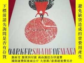 二手書博民逛書店A罕見Darker Shade of MagjcY404994