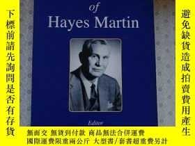 二手書博民逛書店The罕見Legacy of Hayes Martin Editor Hating P Shah 英語原版Y6