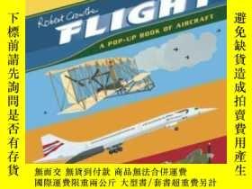 二手書博民逛書店罕見Flight-飛行Y436638 Robert Crowther Candlewick, 2007 ISB