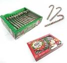 台灣現貨快出聖誕糖果-盒裝大拐杖糖-12...