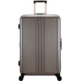 Cossack Classic 經典系列 德國拜耳PC 多色 拉絲 鋁框 28吋 行李箱 旅行箱 2066
