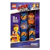 免運費【 樂高積木 LEGO 】兒童手錶 - 樂高玩電影2 艾密特╭★ JOYBUS玩具百貨