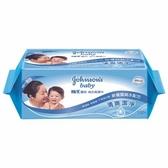 嬌生嬰兒純水柔濕巾(一般型)100片【愛買】