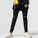 個性破壞風格哈倫褲 TAQ10906 (商品不含配件)- 百貨專櫃品牌 TOUCH AERO 瑜珈服有氧服韻律服