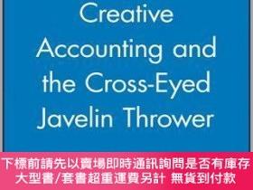 二手書博民逛書店預訂Creative罕見Accounting & The Cross-Eyed Javelin Thrower