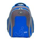 【IMPACT】怡寶成長型舒適護脊書包-元氣系列-藍/粉紅IM00081RB IM00081PK