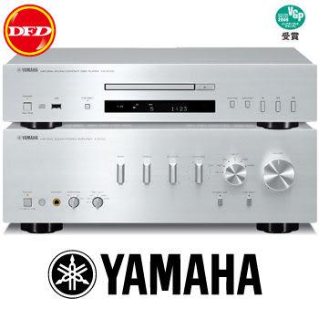 YAMAHA 山葉 A-S700/CD-S700 Hi-Fi音響套裝 公貨