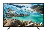 【結帳特惠+贈基本安裝】三星 SAMSUNG 43RU7100  43吋4K UHD Smart TV
