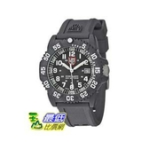 [美國直購 ShopUSA] Luminox EVO Colormark Black Dial Black Rubber Men's Watch 7051 男表 $8923