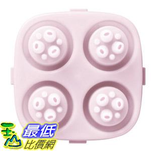 [東京直購] Panasonic 國際牌 松下 頭皮按摩器專用磨頭 EH-2H06-P 矽膠材質 皮脂洗淨 相容:EH-HE96-VP