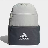 Adidas NEW CL BP 男女款 運動雙肩揹包 灰款 GN9865 【KAORACER】