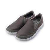 巴西KILDARE ECOFUSION GREY 套式休閒布鞋 灰 BK6302-GR 男鞋