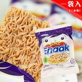 韓式小雞麵 酸奶地瓜口味 (一袋入) 90g 【庫奇小舖】