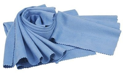 24期零利率 GIOTTOS CL3614 奈米超細纖維 拭鏡布 清潔布 ( 大 )