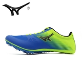 新款短跑田徑釘鞋中長跑男女學生體育中考比賽專業運動訓練釘子鞋