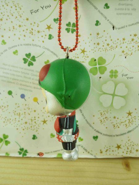 【震撼精品百貨】Q比_Kewpie~鎖圈-假面超人
