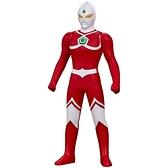 正版 BANDAI 超人力霸王 EX 超人力霸王傑尼亞斯 軟膠公仔 COCOS FG690