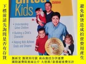 二手書博民逛書店Parenting罕見Gifted Kids : Gifted