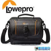 Lowepro 羅普 Adventura SH 160 II (L12) 艾德蒙SH160 II 黑 LP36862 【台閔公司貨】單肩攝影背包