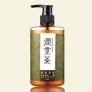 《茶寶》金萃瞬澤茶籽洗髮露 350ml