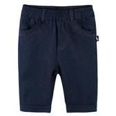『小鱷魚童裝』仿牛仔5分褲(02號~10號)555681