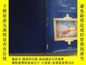 二手書博民逛書店VILLA罕見LUBIN sede del consiglio