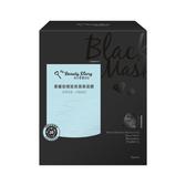我的美麗日記黑曜岩極致保濕黑面膜5p【康是美】