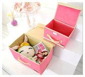 收納箱  鈕扣兩件套組收納盒   化妝收納盒  內衣收納盒   想購了超級小物