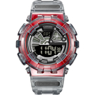 Transformers 變形金剛 競速感聯名限量潮流腕錶 (密卡登)LM-TF003.MT41T.141.1TB