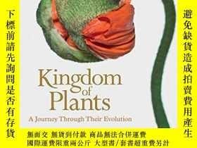 二手書博民逛書店Kingdom罕見Of PlantsY255562 Will Benson Collins 出版2012