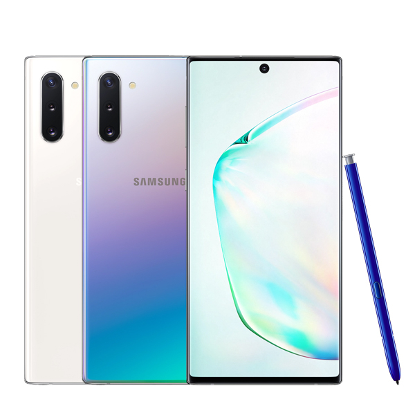 三星 SAMSUNG Galaxy Note 10 (N9700) 8GB/256GB~登錄送AKG無線藍牙耳道式耳機