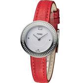 芬迪 FENDI MY WAY 輕盈美學時尚腕錶 F350024073
