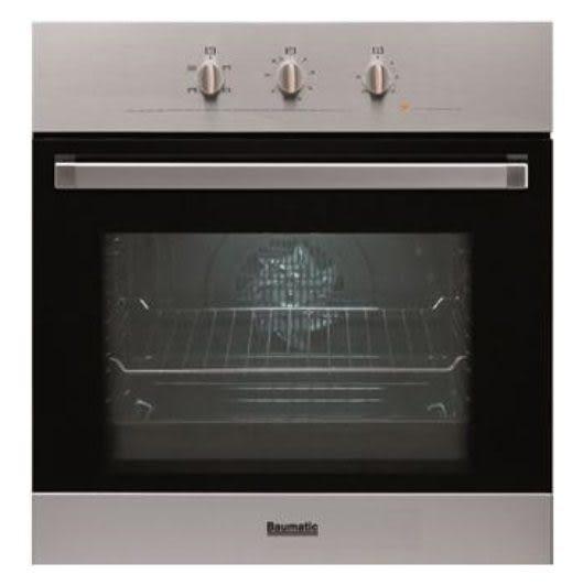 【歐雅系統家具】BAUMATIC 寶瑪客 BWO615SS-TW 60公分 旋風式烤箱