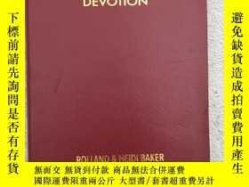二手書博民逛書店Reckless罕見Devotion: 365 Days of