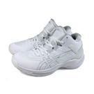 亞瑟士 ASICS GELBURST 25 運動鞋 籃球鞋 白色 男鞋 寬楦 1063A030-102 no494