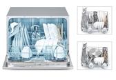 6套臺式全自動家用洗碗機 熊熊物語