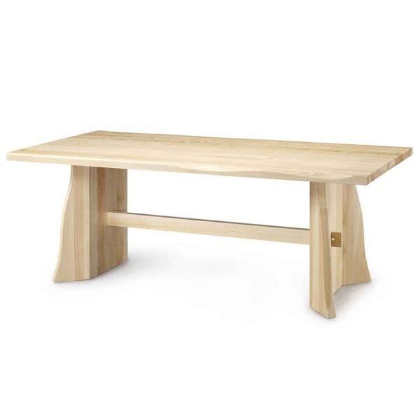 【藝匠】大雪山檜木餐桌   實木茶几   原木 客廳 檜木 休閒桌