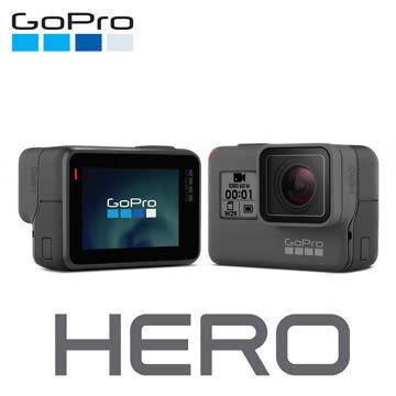 GOPRO HERO 運動攝影機【贈 矽膠保護套】防水 語音控制 1080P WIFI 藍芽