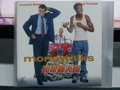 影音專賣店-V15-028-正版VCD【超級轟天雷】-查理辛*查理斯塔克