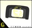 ES數位館 專業級 Nikon D3300 D3200 D3100 D3000 D5500 D5300 D5200 D5100 專用同原廠 DK25 DK-25眼罩